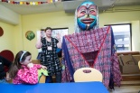 Giant-Puppet-Workshop-Madison-Children's-Museum